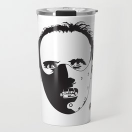 Dr. Hannibal Lecter Travel Mug