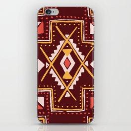 Chitembo iPhone Skin