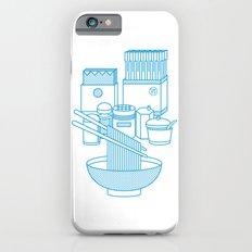 Ramen Set Slim Case iPhone 6