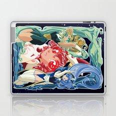 Magic Knight Rayearth  Laptop & iPad Skin