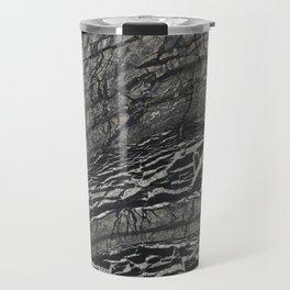 marble bk Travel Mug