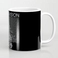 Kaiju Division Mug