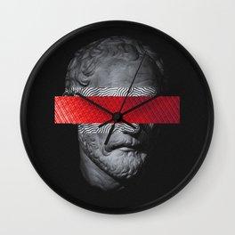 Taluvir Wall Clock