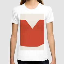 Mid Century Modern Vintage 17 T-shirt