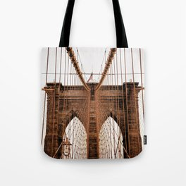 New York City 44 Tote Bag