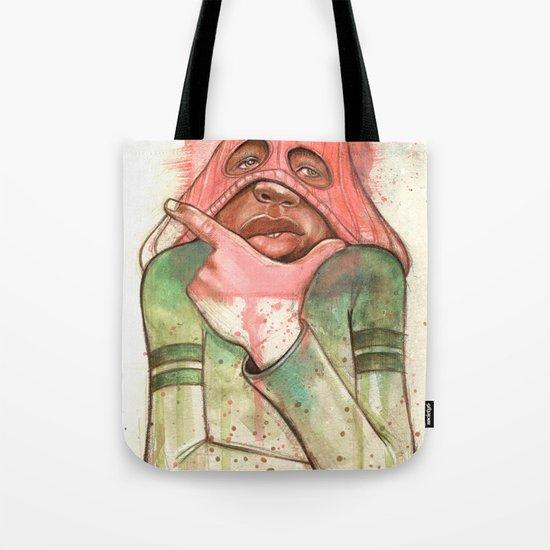 HEY HEY HEY Tote Bag