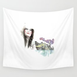 If I Stay Wall Tapestry