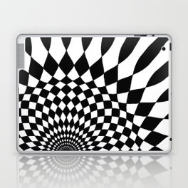 Wonderland Floor #5 Laptop & iPad Skin