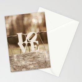 Farm LOVE Stationery Cards