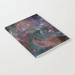 Infinite Correlation Notebook