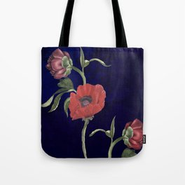 Flesh will be forgotten. Tote Bag
