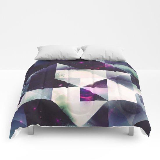 cylm pywyr Comforters