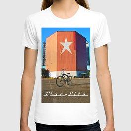 Nostalgic view T-shirt