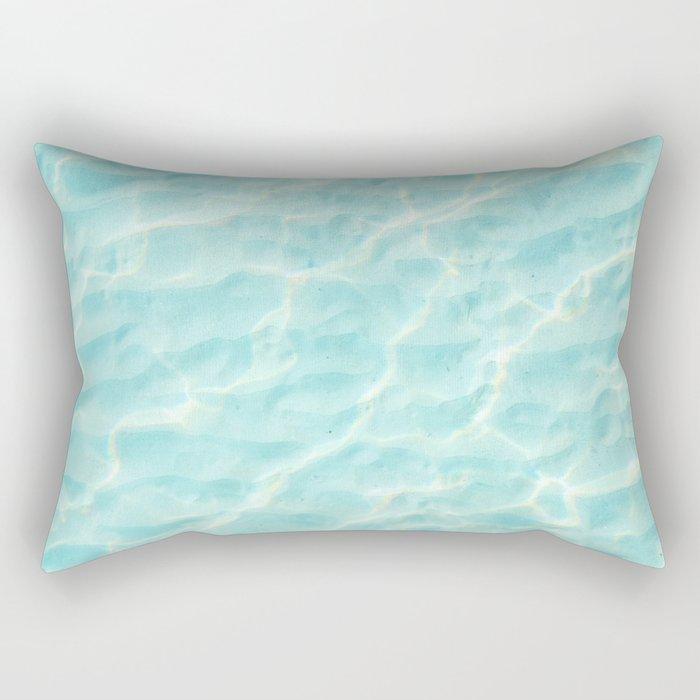 Ocean 2 Rectangular Pillow