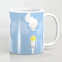Endometriosis & Depression - Commissioned Work Coffee Mug