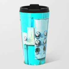 #KEY WEST POETRY by Jay Hops Travel Mug