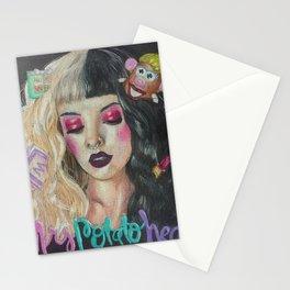 Mrs. Potato Head Stationery Cards