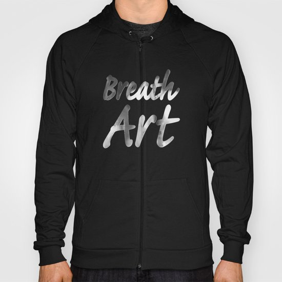 Breath Art #6 Hoody