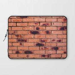 Brick Wall II Laptop Sleeve