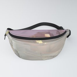 Disorient Fanny Pack