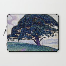 The Bonaventure Pine Laptop Sleeve
