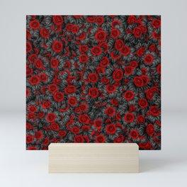 Rosa Sombra Mini Art Print