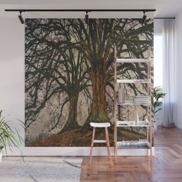 old tree Wall Mural
