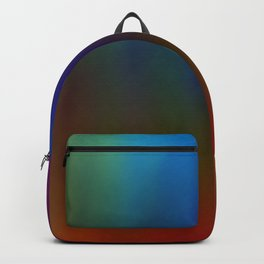 Bruised soul Backpack
