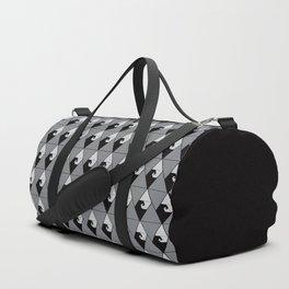 TriWave Duffle Bag