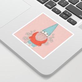 GNOMO Sticker