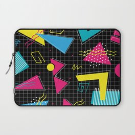 Fashion Patterns Chesney's No1 Faan Laptop Sleeve