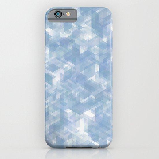 Panelscape - #4 society6 custom generation iPhone & iPod Case