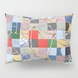 Lanzarote mosaïque Pillow Sham