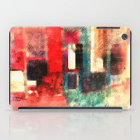 circus iPad Cases featuring Circus by Fernando Vieira