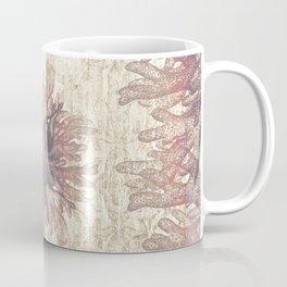 Nautique - Faded Vintage Modern Coffee Mug