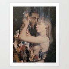 Everpresent Art Print