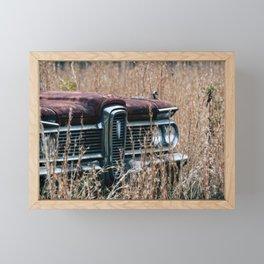 Always a Classic Framed Mini Art Print
