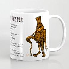 Autumn People 1 Mug