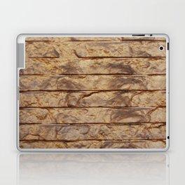 Gold Bars Laptop & iPad Skin
