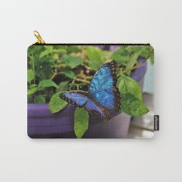 Love of Blue Carry-All Pouch