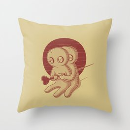 Love me eternally Throw Pillow