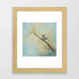 Little Bird 5602 Framed Art Print