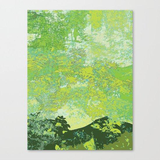 Boreal Canvas Print