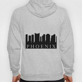 phoenix skyline Hoody