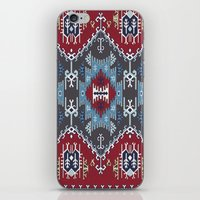 ethnic iPhone & iPod Skins featuring Ethnic  by Judy Csotsits