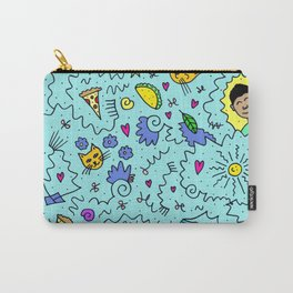 Kawaii Carry-All Pouch