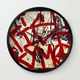 El Che 1960 Wall Clock