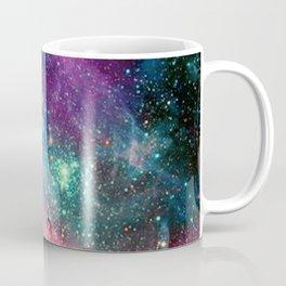 SPACE--STARTS Coffee Mug