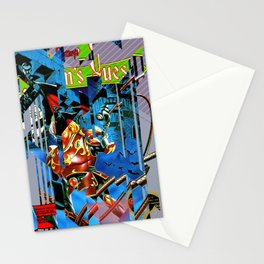 Simon's Quest Cover Stationery Cards