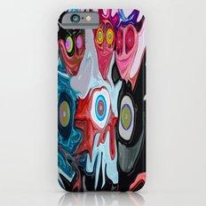 Aboard The Takarabune Slim Case iPhone 6s